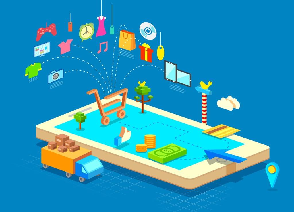 e-Commerce-tienda-online